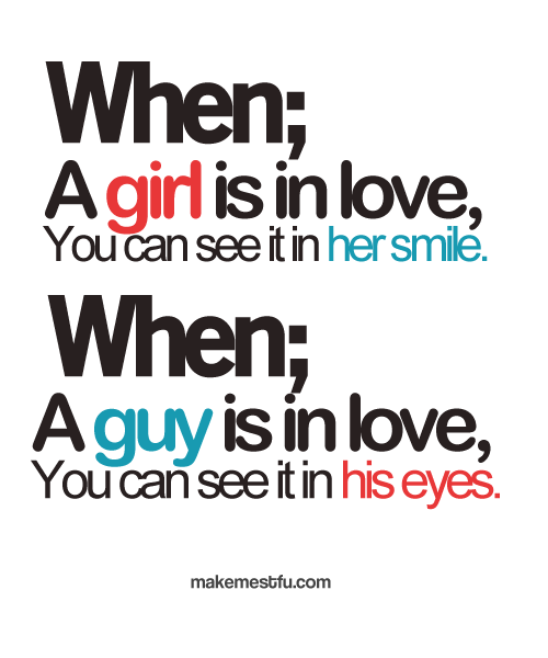 Love Quotes For Boys To Say To Girls
