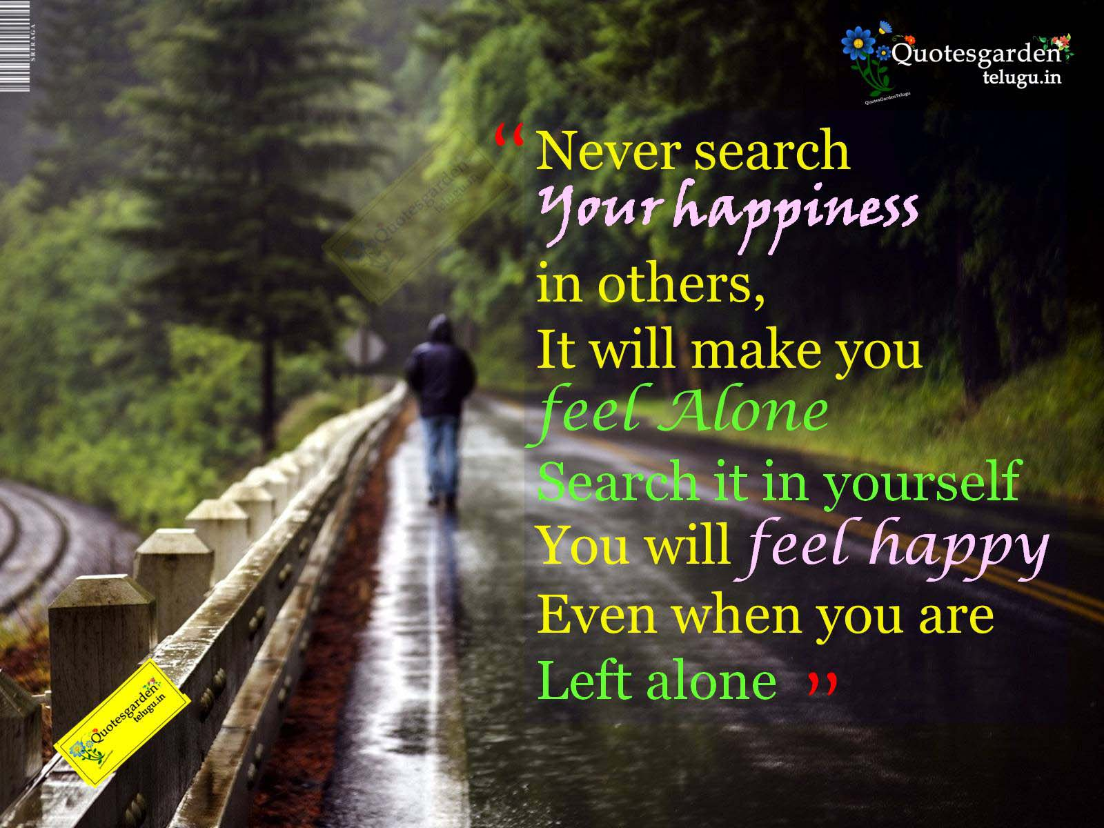 Quotes about Happiness english (35 quotes)