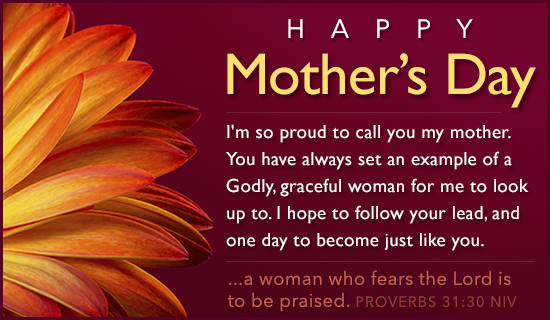 quotes about godly mothers quotes