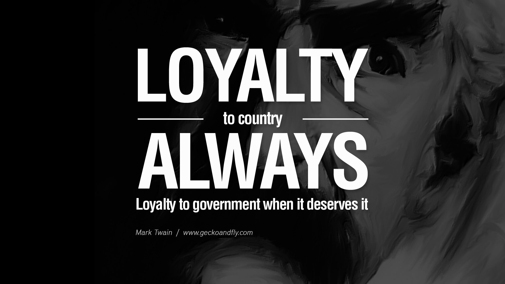 Blind Quotes Quotes About Blind Loyalty 34 Quotes