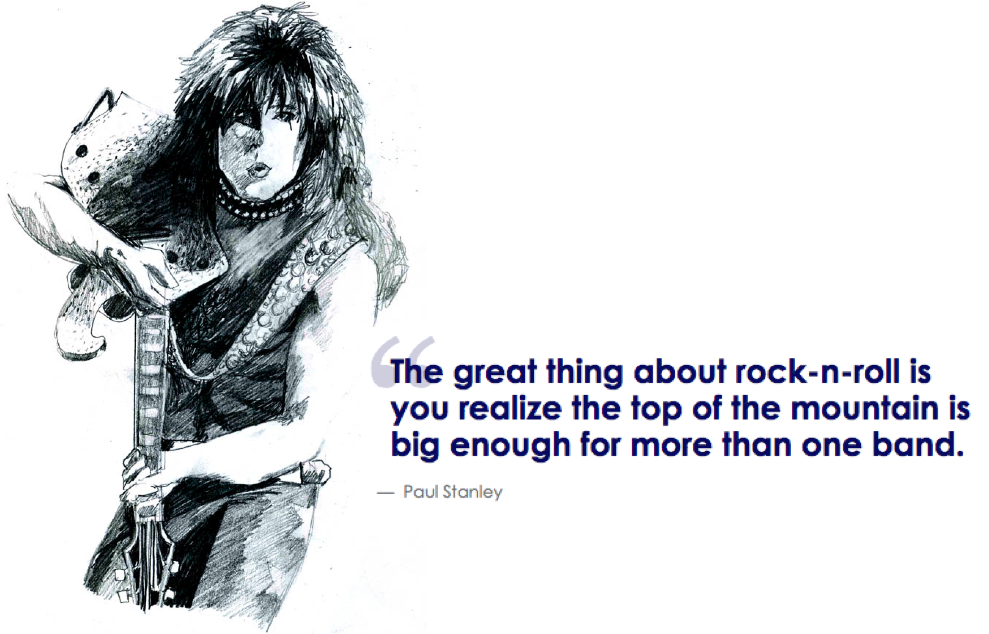 Quotes About Rock And Roll 608 Quotes