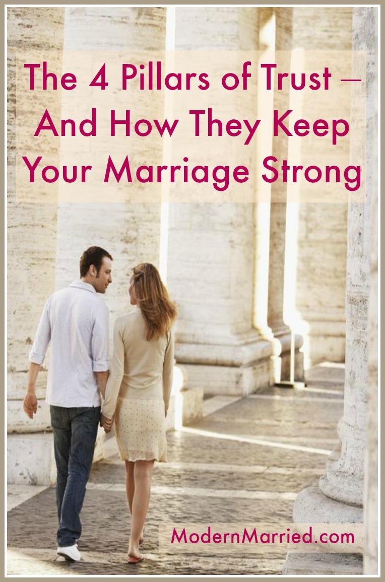 trust in a marriage Trust me is an online marriage workshop that will help you to build, rebuild, and strengthen trust in your marriage you can even save your marriage and bring back trust by applying what you learn from this marriage workshop.