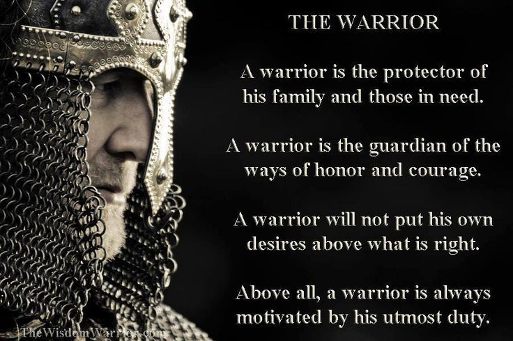 Quotes About Young Warriors 26 Quotes