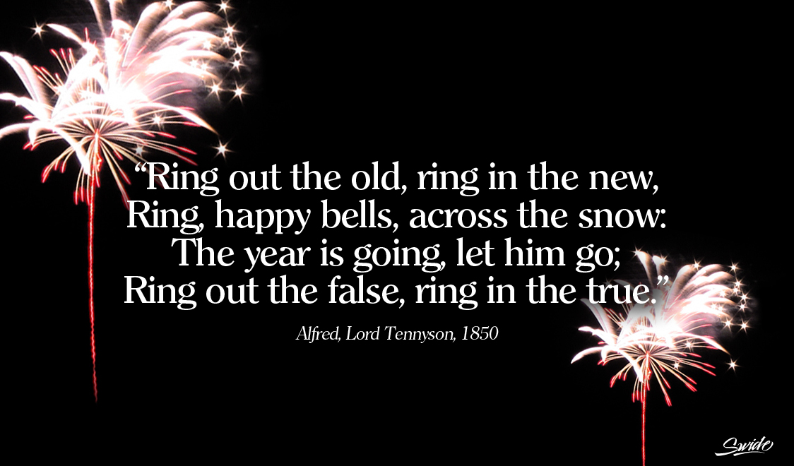 Quotes About Ring The Bells 54 Quotes