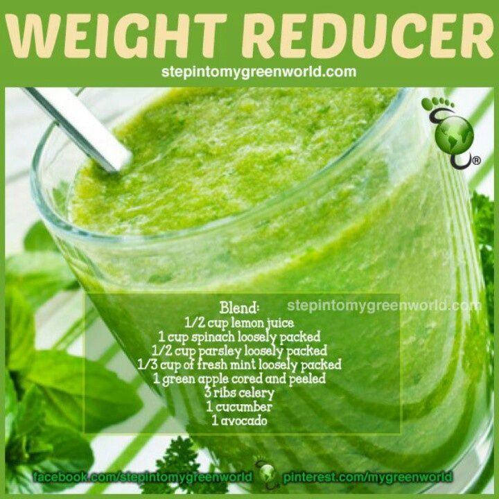 Weight loss high protein smoothies