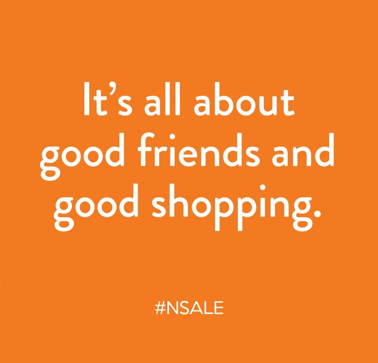 Quotes about Shopping and friends (52 quotes)