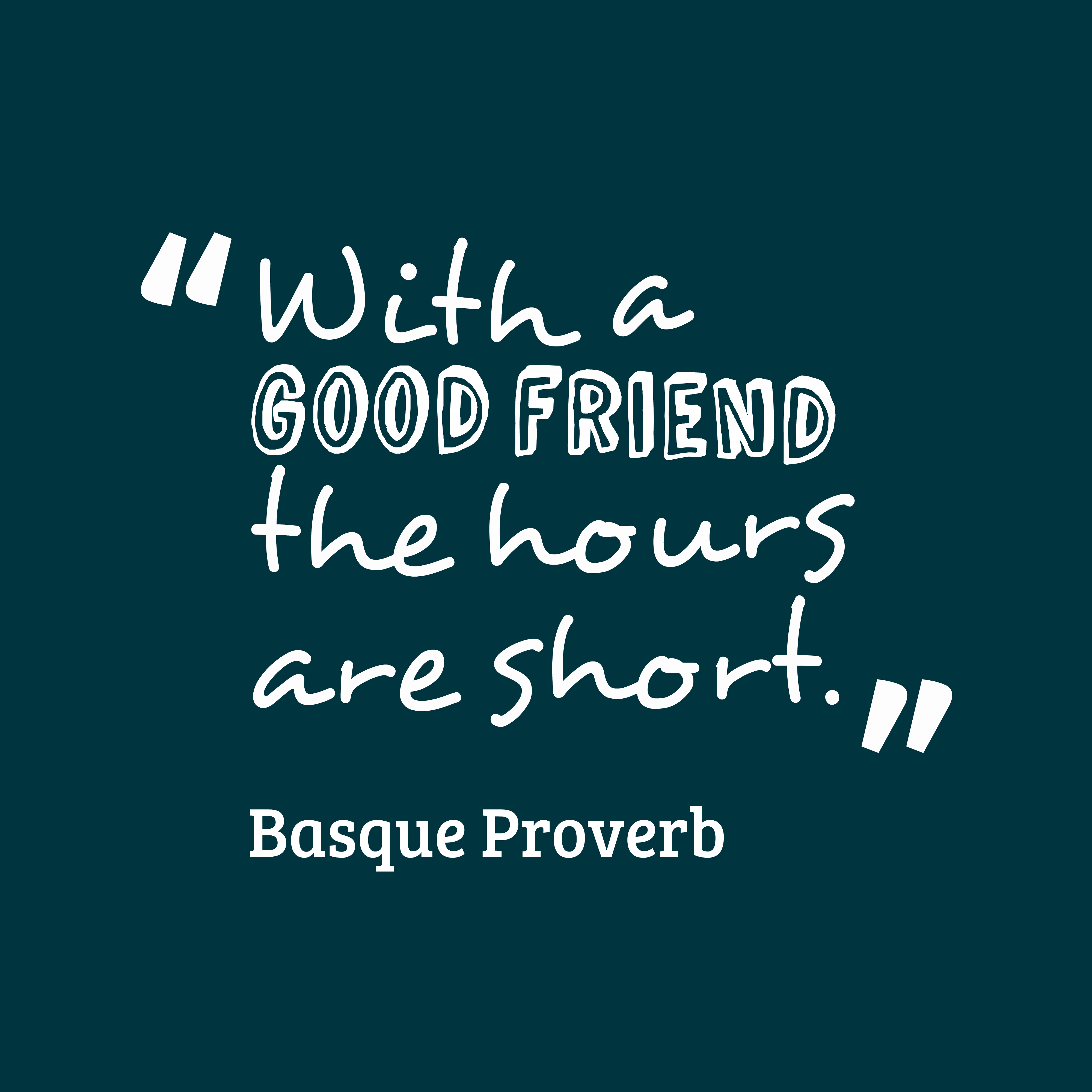 Quotes about Short time friendship (21 quotes)