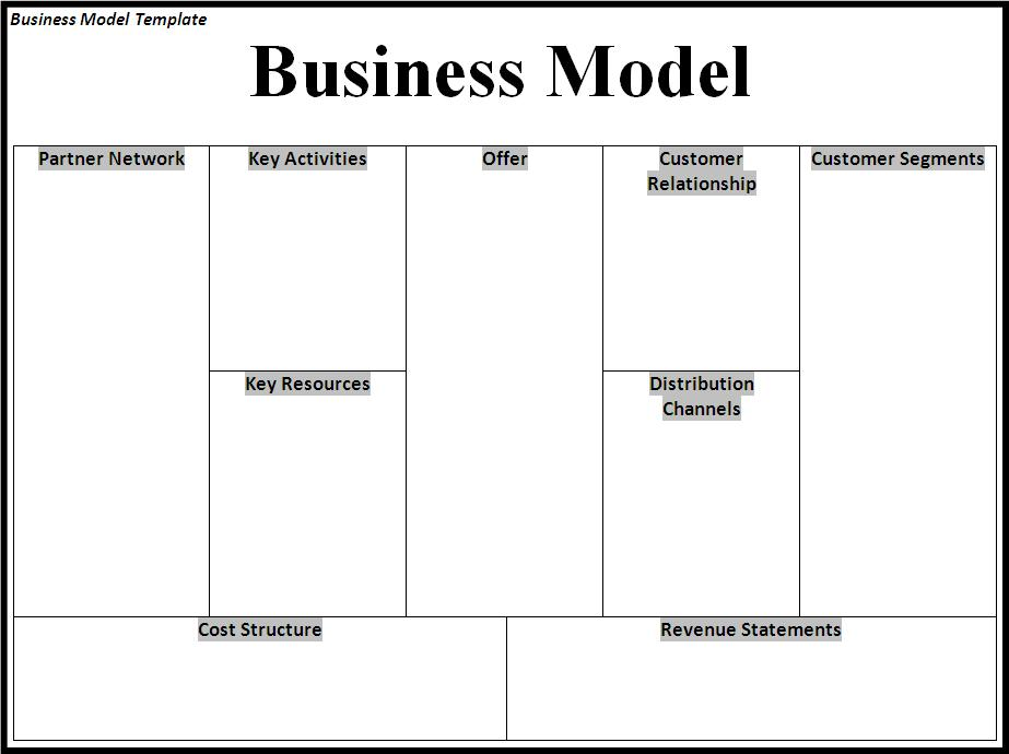 mahalo business plan