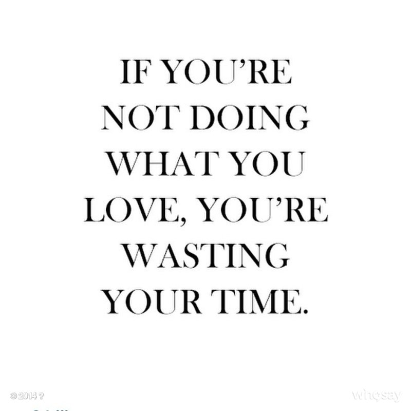 Quotes About Wasting Your Time 65 Quotes
