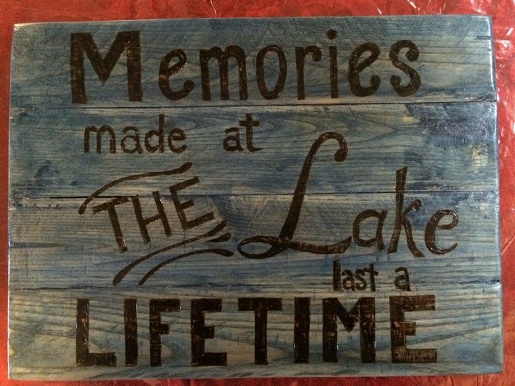 Quotes About Lake Cabin 27 Quotes