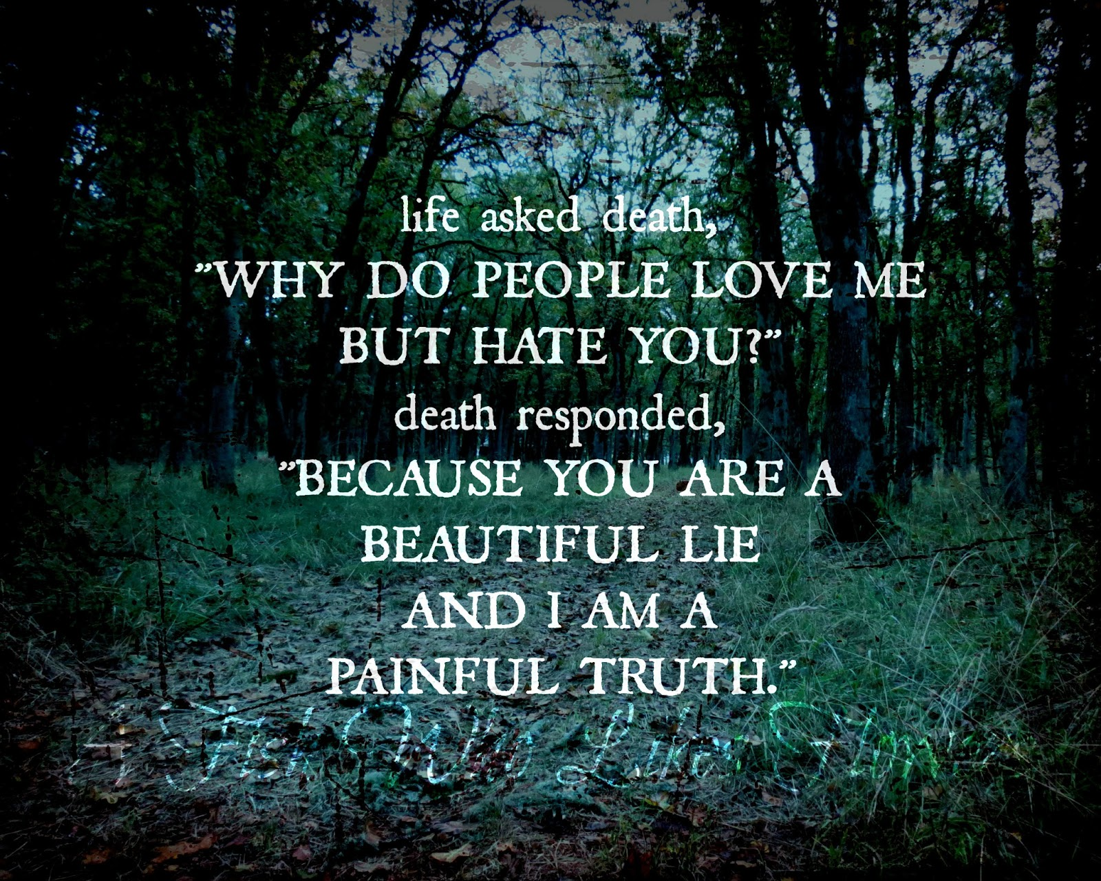 Quotes about Beautiful death (108 quotes)