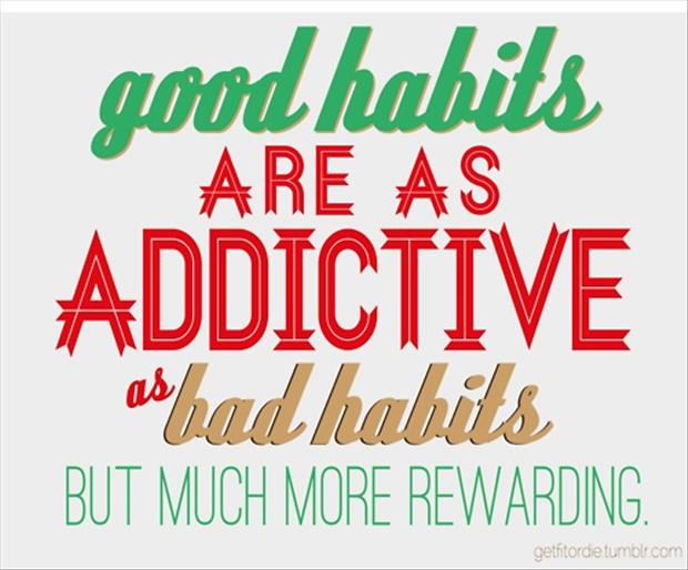 Image result for healthy habits quotes