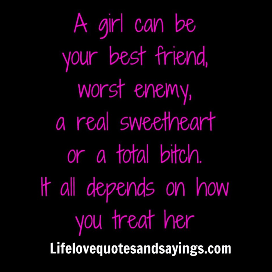 quotes about your girl best friends quotes