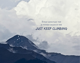 Quotes about Social climbing (23 quotes)