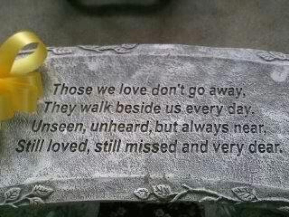 Quotes About Death Of A Loved One 36 Quotes