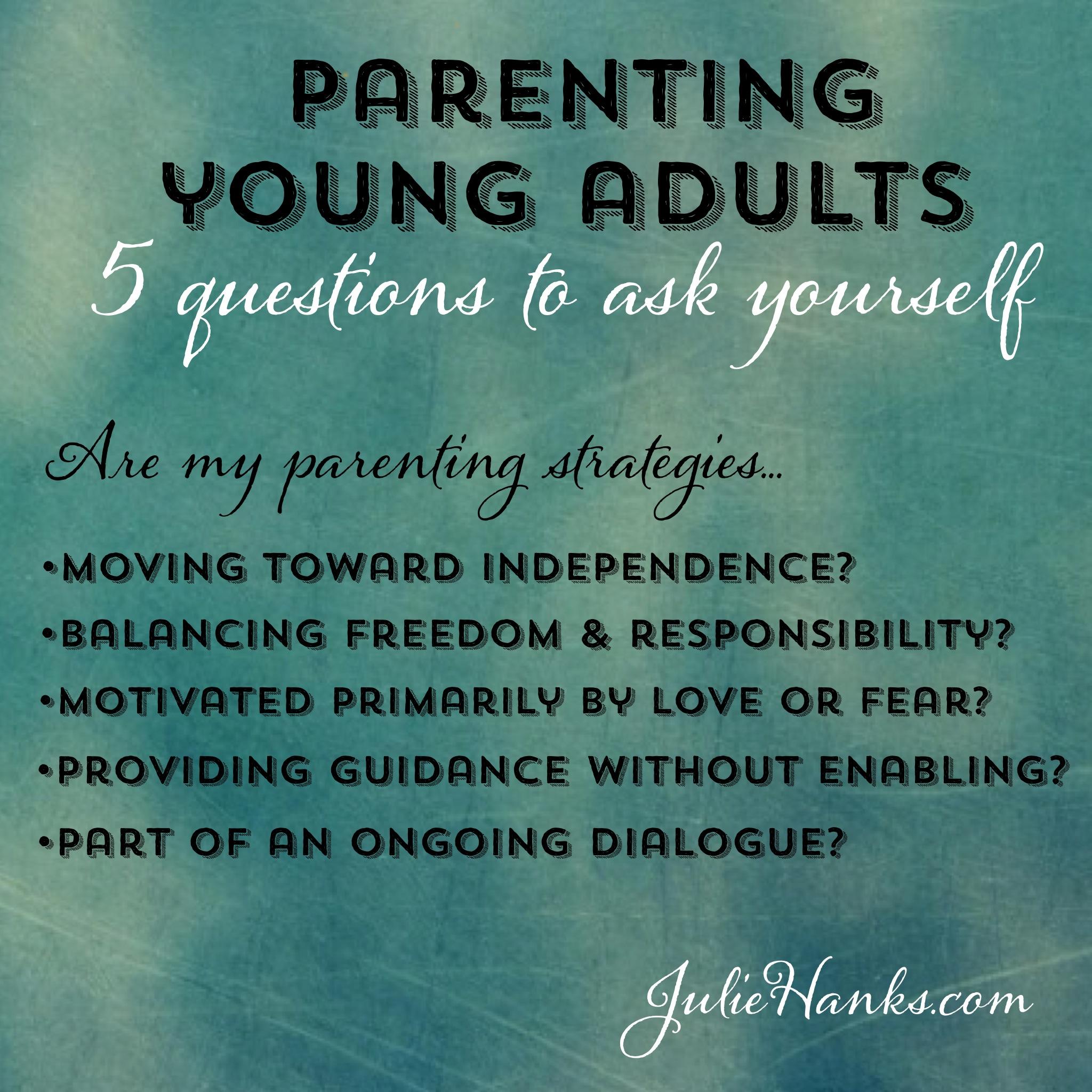 Parenting Quotes Tough Love