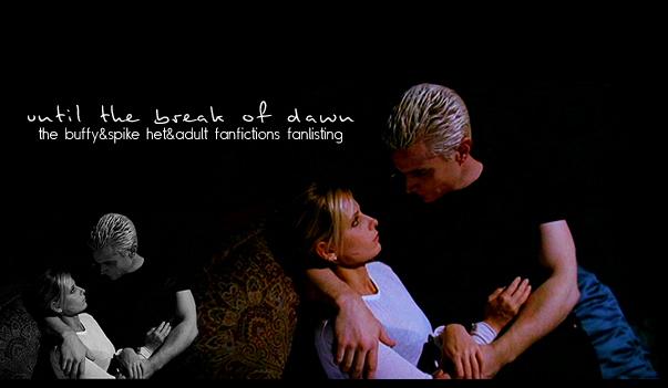 Buffy adult fanfiction — img 11
