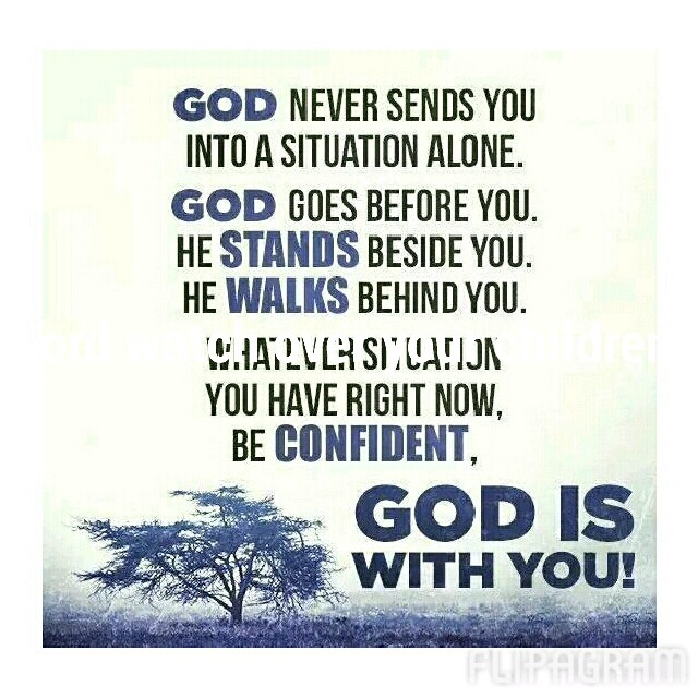 Quotes About Confidence In God 103 Quotes