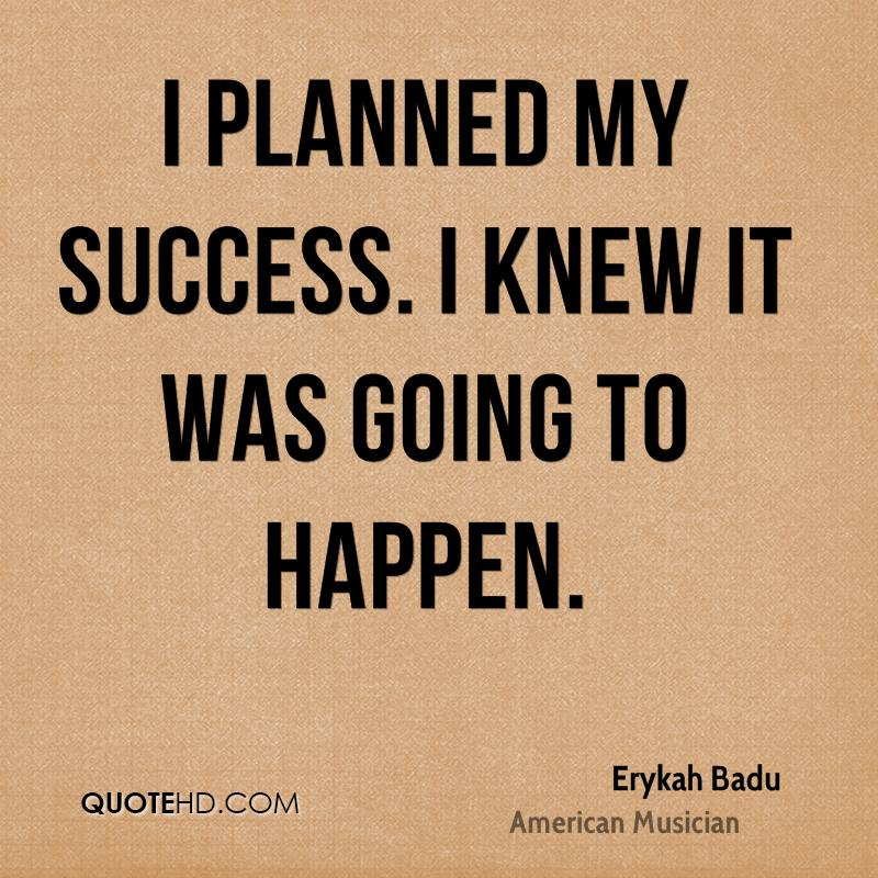 Quotes About Successful Planning 41 Quotes