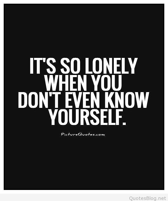 Quotes About Lonely Music 29 Quotes