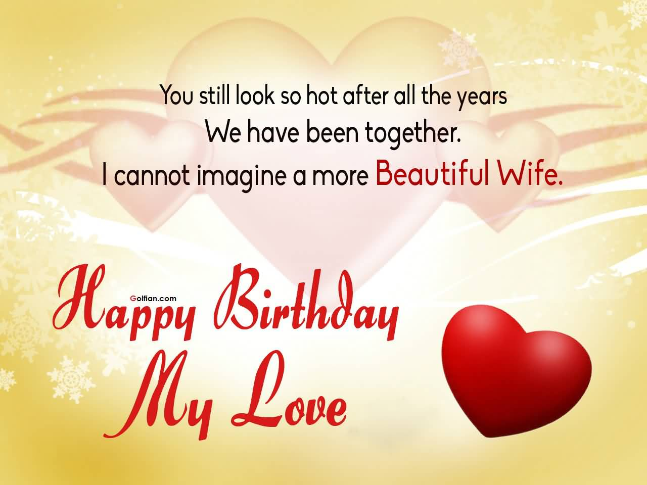 Groovy Quotes About Birthday For Wife 22 Quotes Personalised Birthday Cards Paralily Jamesorg