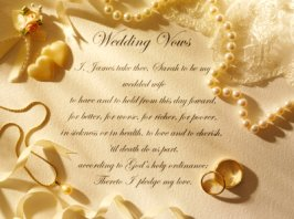 Wedding Poems Renewal Vows 100 Images Wiccan