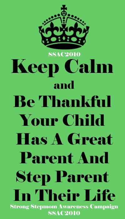 Quotes about Step parenting (48 quotes)