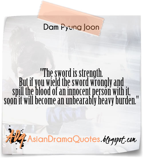 quotes about supernatural drama quotes