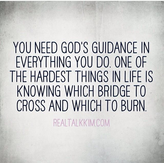 Quotes About Guidance From God 22 Quotes