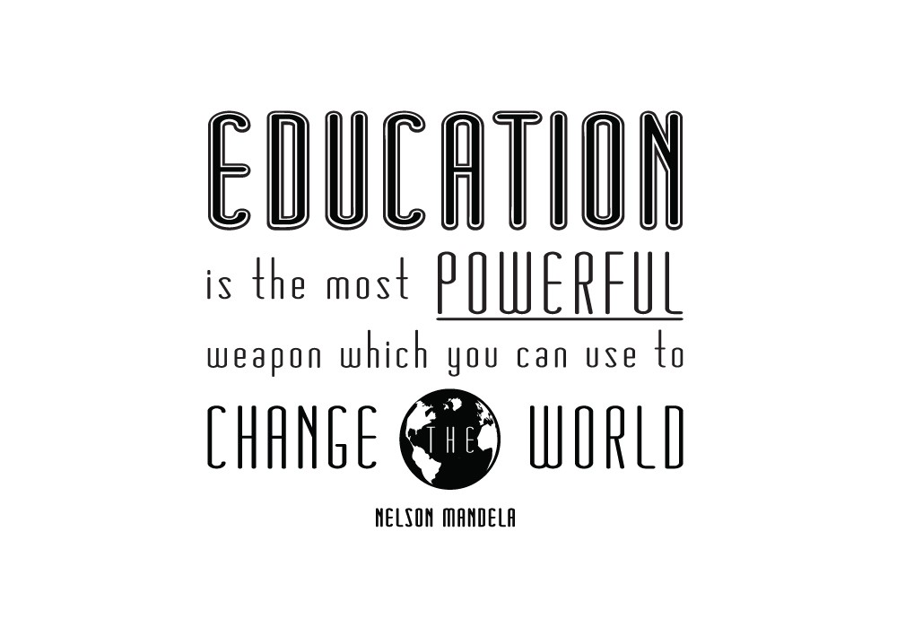 Exceptional Quotes About Education Changing The World