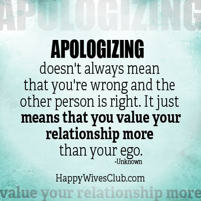 quotes about valuing your relationship quotes