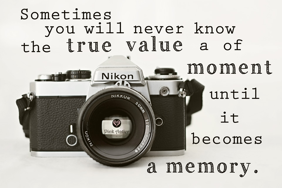 Quotes About Vintage Camera (24 Quotes