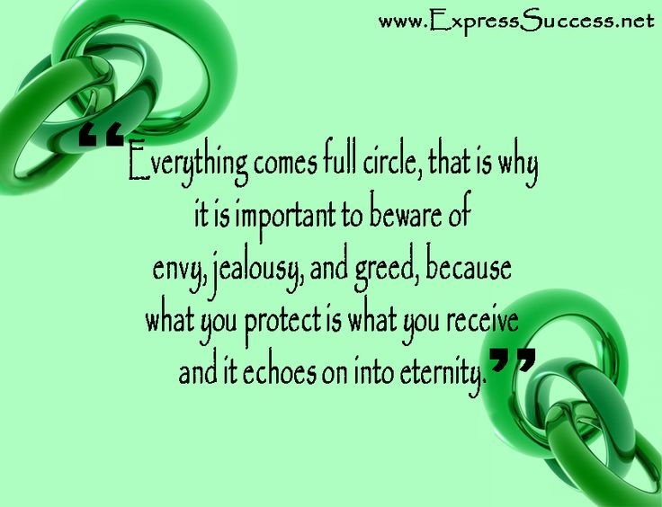 Quotes about Everything coming full circle (14 quotes)