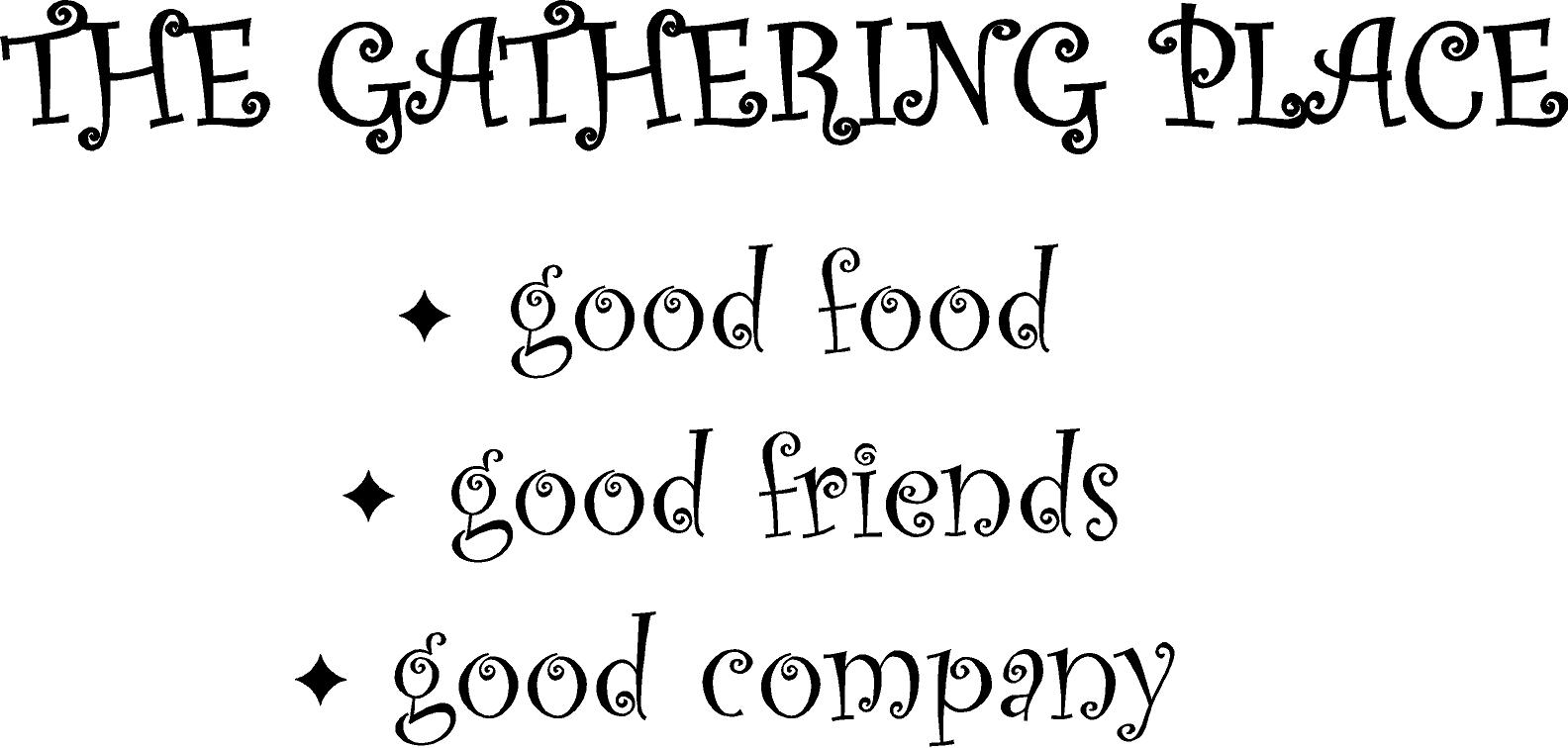 Quotes About Food And Friendship Quotes About Friendship And Good Company 13 Quotes