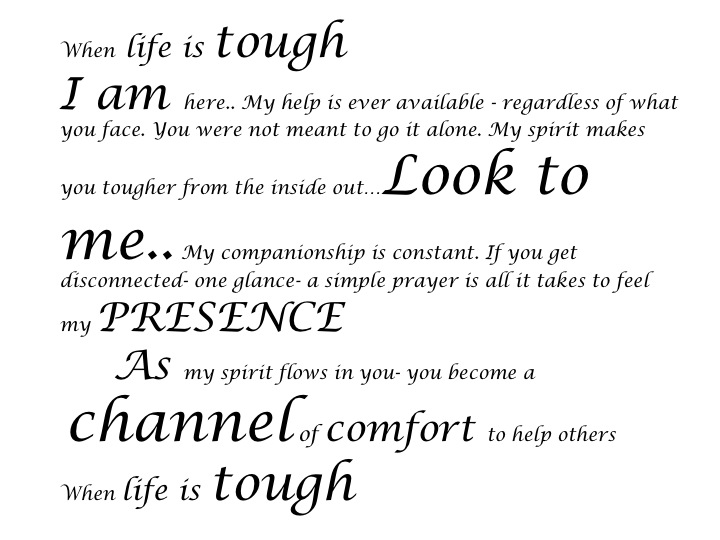 Quotes About Life Is Tough 140 Quotes