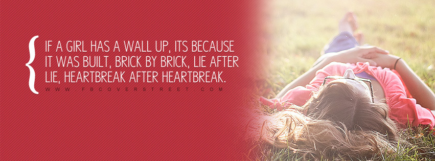 Generous Heartbreak Quotes With Images For Facebook Pictures ...