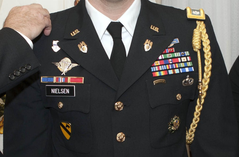 Quotes About Army Uniforms 21 Quotes