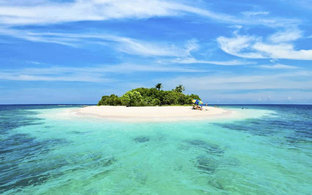 Quotes about Islands (201 quotes)