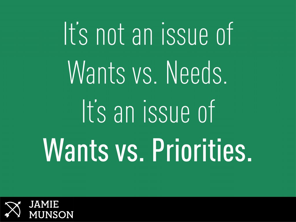 Quotes About Priorities 402 Quotes