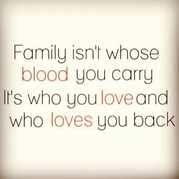 Quotes about Family who hurt you (17 quotes)
