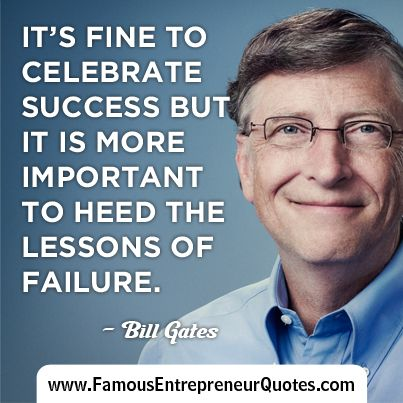 Quotes About Bill Gates 179