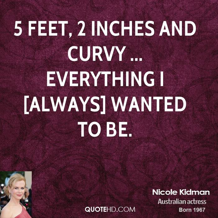 Quotes About Curvy Women 53 Quotes