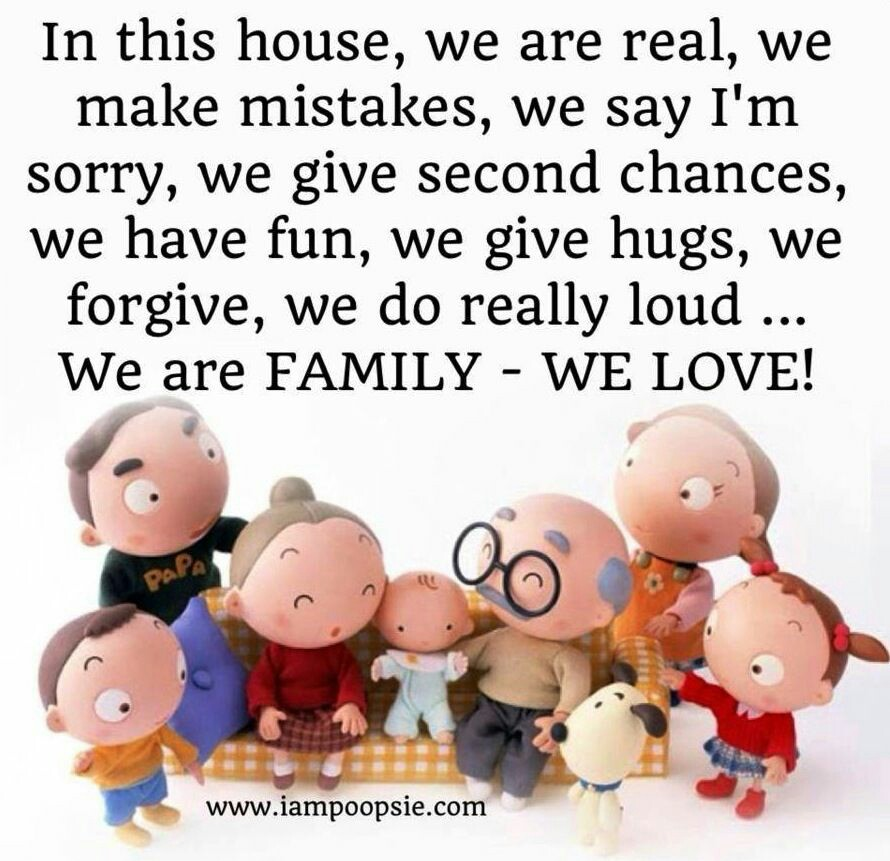 I Love My Family Quotes Delectable Quotes About Love My Family 48 Quotes