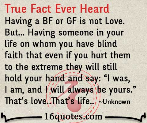 Quotes about Having Girlfriend (37 quotes)