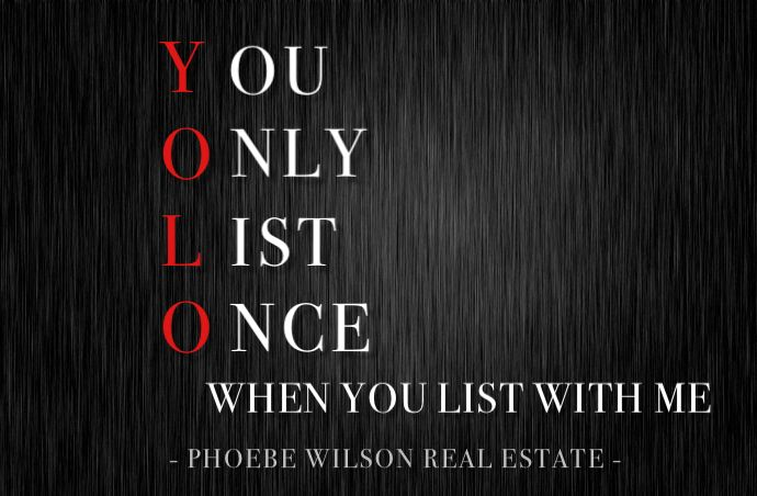 Quotes about real estate business 44 quotes nly 1st when you list with me phobe wilson real estate reheart Gallery
