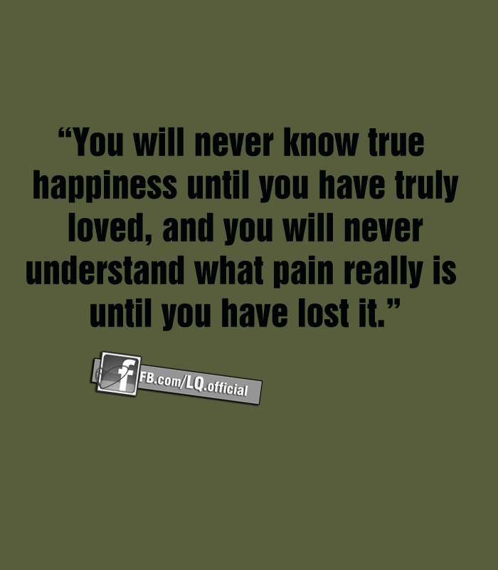 Quotes About Lost True Love 24 Quotes