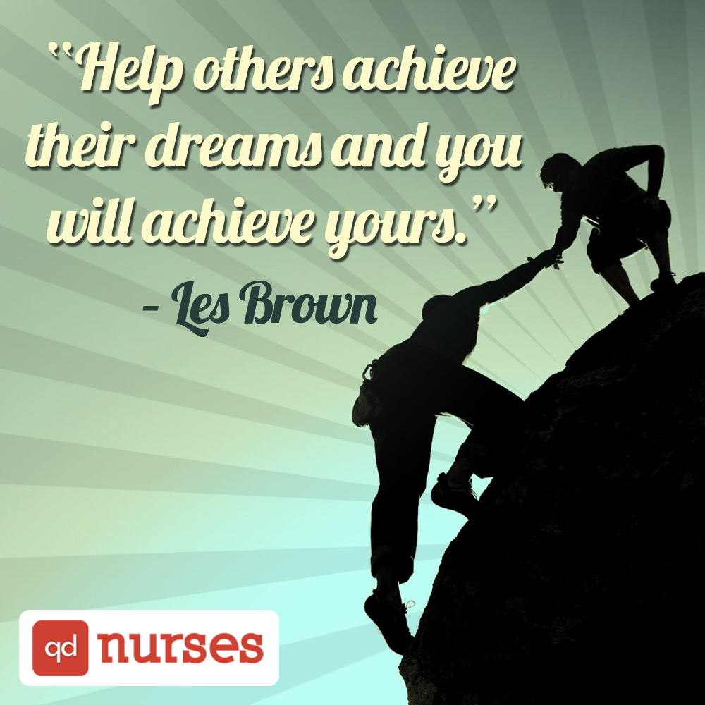 Quotes About Helping Others Achieve 22 Quotes