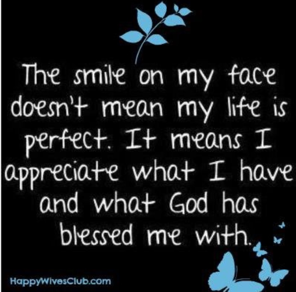 Quotes about Appreciating god s blessings 39 quotes