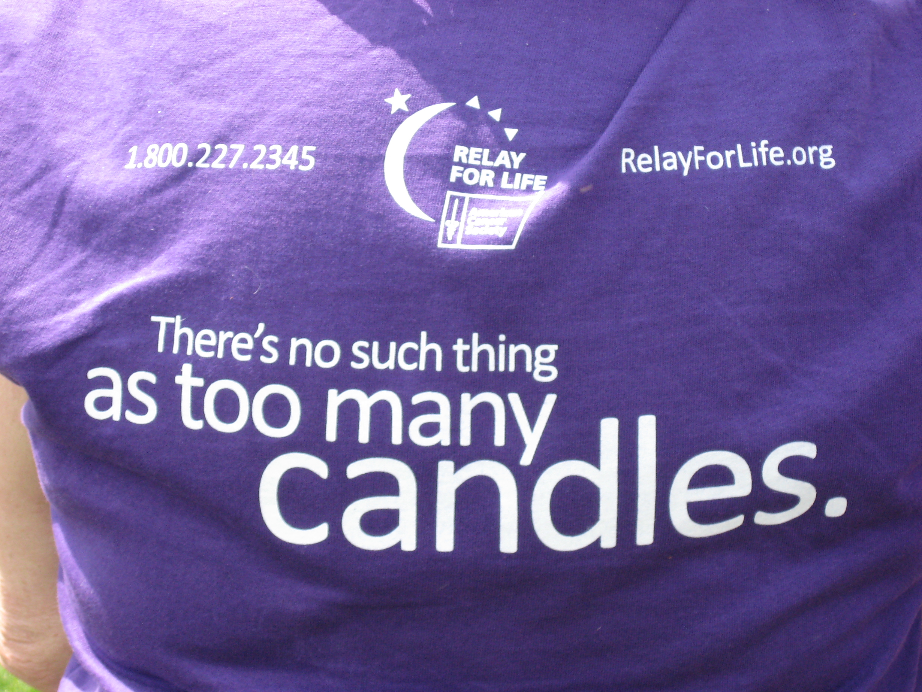 Relay For Life Quotes Quotes About Relay 54 Quotes