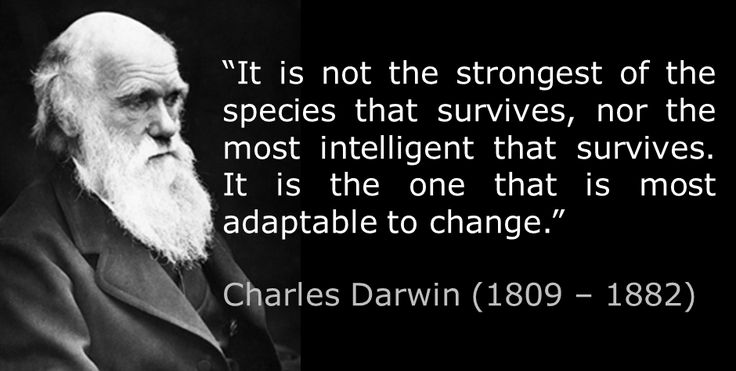 Quotes about Darwinian (116 quotes)